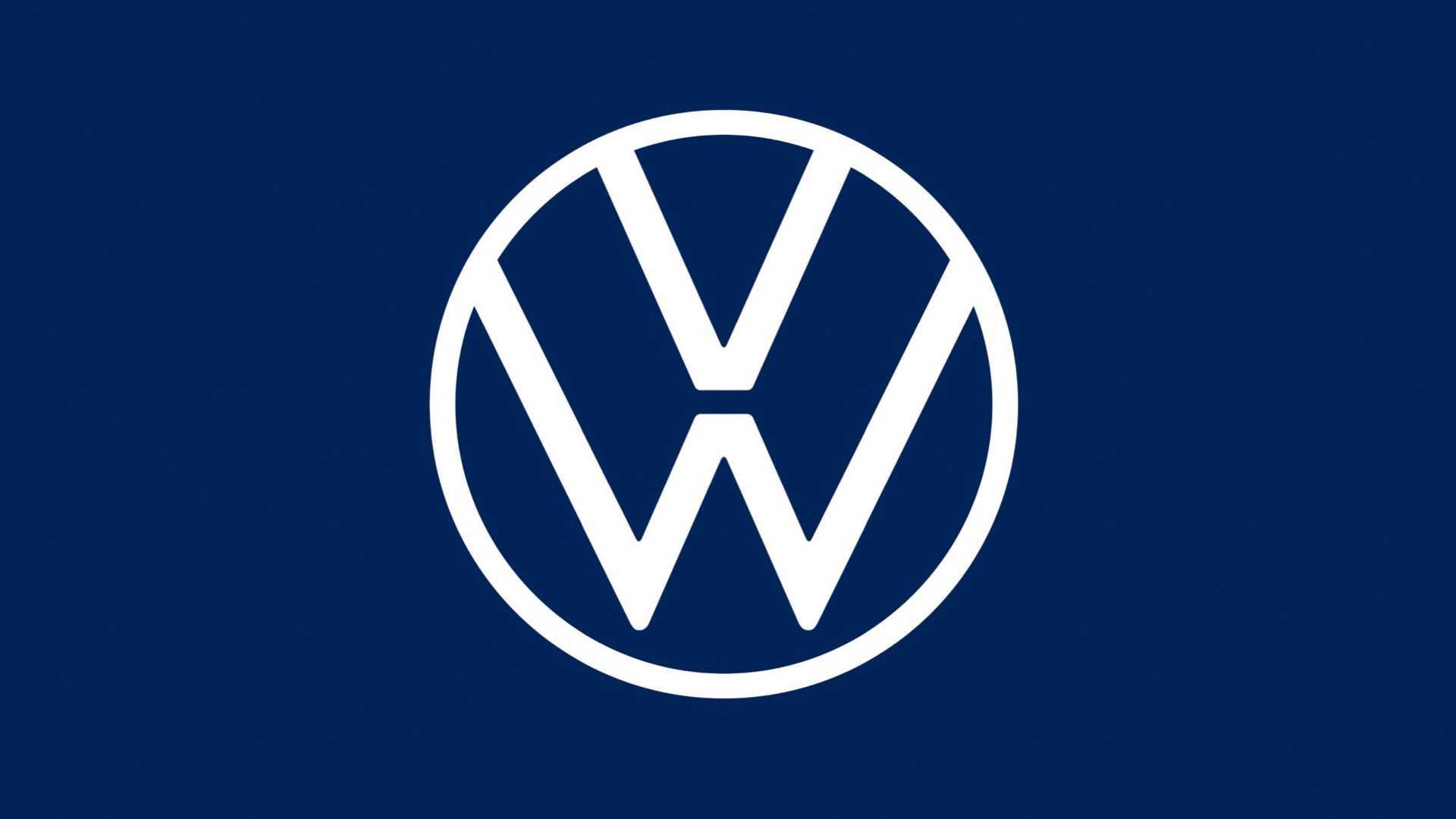 Nuovo logo Volkswagen. Una nuova era per l'azienda.