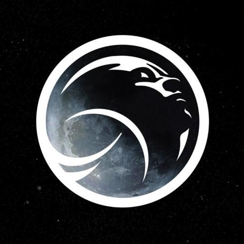 Nuovo logo NASA. A woman on the Moon. Il volto della Dea Artemide.