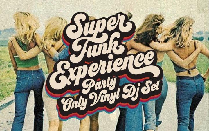 Super Funk Experience